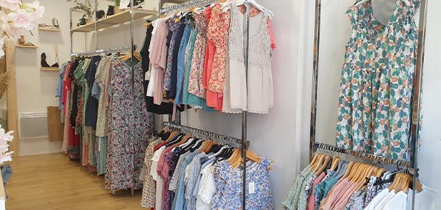 Vente de Vêtements toutes tailles à Carvin