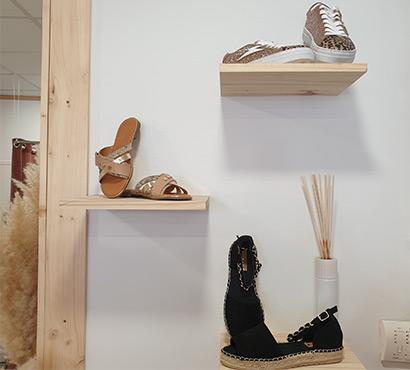 Vente de Chaussures à Carvin