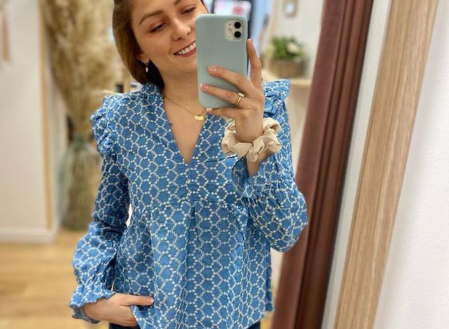 Vente de blouses taille 36-42 à Carvin