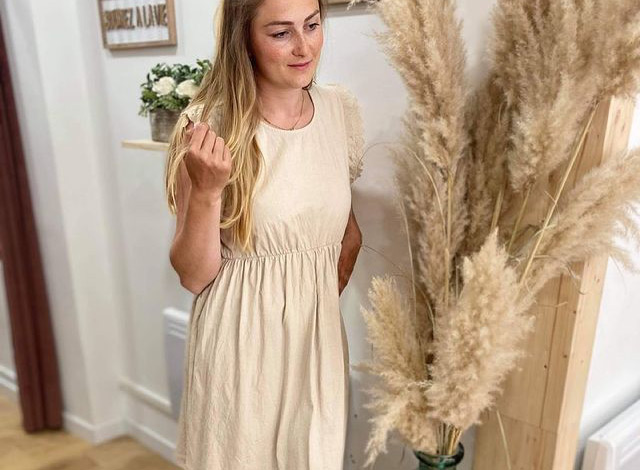 Vente de robes taille 36-42 à Carvin